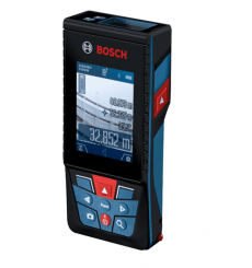 Distance Measuring With Bluetooth And Camera - (GLM 120 C) Bosch