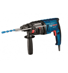 Hammer Drill 2kg Machine (GBH 2-20 RE) - Bosch
