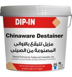 DIP-IN-Chinaware Destainer