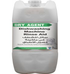 Dry Agent - Dishwshing Machine Rinze Aid