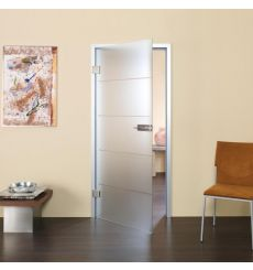 Frameless Glass Door-02