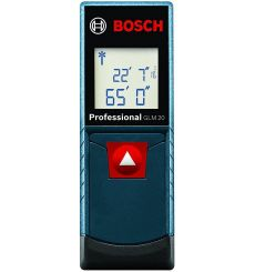Distance Measuring (Range Finder GLM 20) - Bosch