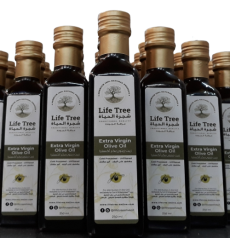 Life Tree Extra Virgin Olive Oil