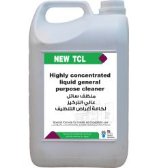 NEW TCL-Highly Concentrated Liquid General Purpose Cleaner