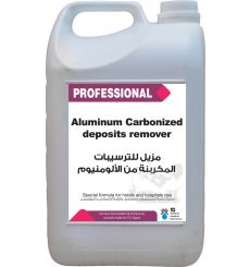 PROFESSIONAL-Aluminum Carbonized Deposits Remover