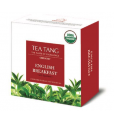 Tea Tang - English Breakfast Tea